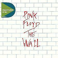"""2CD PINK FLOYD """"THE WALL -DIGI 2CD REMASTER-"""". New and sealed"""
