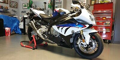 2012 BMW Other  BMW S 1000 RR