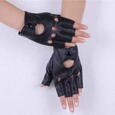 New Men/'s Classic Full Finger Half Finger Driving /& Fashion Gloves 309-509 Set