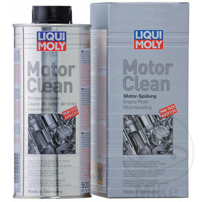 Liqui Moly Engine System Cleaner 500ml 1019