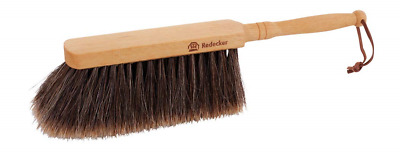 Redecker Hand Brush with Slit Horse Hair