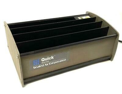 Sealed Air Corp. 19859 Quick Warmer 115 Volts Single phase 2.5 Amps