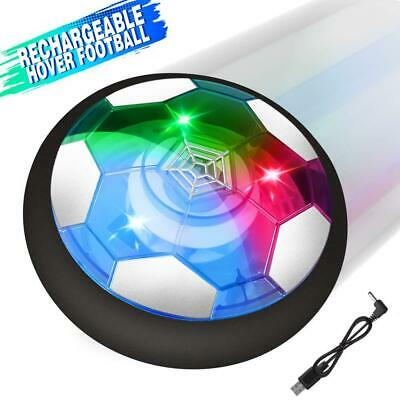 Growsland Kids toys Hover Soccer Ball, Rechargeable Air Power Floating