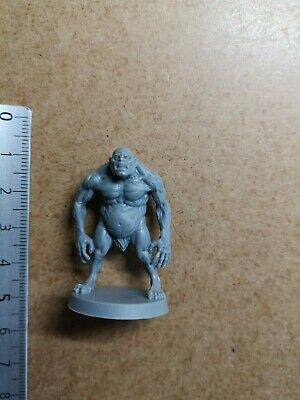 Tcho-Tcho Miniature/Cthulhu Death May Die/Cmon  G225