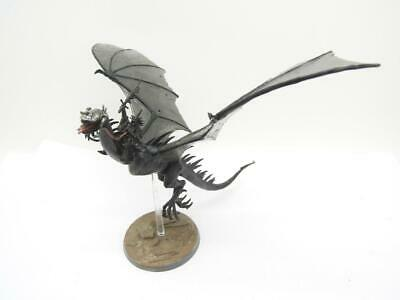 (wEDD) Winged Nazgul Middle-Earth Hobbit Lord Of The Rings