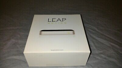 Leap Motion 3D Motion Gesture Controller LM-010 For PC And Mac