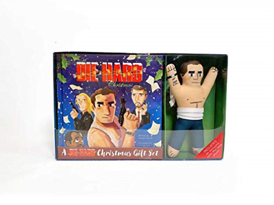 A Die Hard Christmas Gift Set New