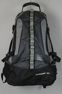 PEAK PERFORMANCE OUTBOUND 40L R&D Men's 40L Trekking Rucksack / Backpack 19391_S