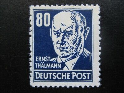 DDR EAST GERMANY Mi. #339x mint MNH stamp! CV $12.00
