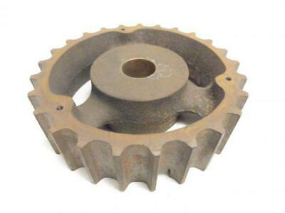 "147516 Used, Rexnord 401-162-14 Sprocket 1""ID, 25T"