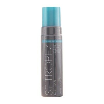 Mousse Autobronzante Self Tan Dark St.tropez (200 ml)