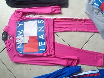 """Girls bundle age 13 mixed items clothes sport leggings hoodie top """"in my jeans"""""""