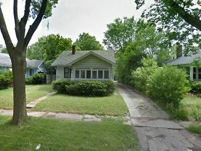 2 Bedroom Home In Flint MI | NO RESERVE