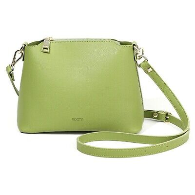 Rooty Candy Crossbody Shoulder Hand Bags Top Handle Tote for Women Girls, Olive