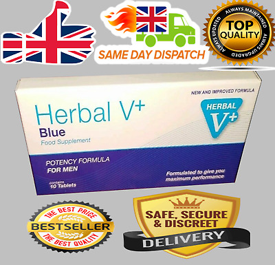 50 X 100Mg Blue Sex Tablets For Men. Strongest Available! Money Back Guarantee