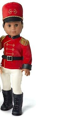 American Girl NUTCRACKER PRINCE Outfit Set Limited Edition no doll no box