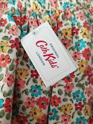 Cath Kidston Skirt - Ditsy Floral - 7-8 years - New With Tags!!!