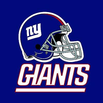 New York Giants VS Miami Dolphins December 15 2019 Blue Parking Pass 12/15/19