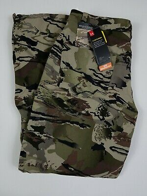 Hunting MOTS Camo 1262327 Under Armour ColdGear® Infrared Storm Barrier Pants