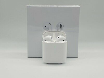 Apple Airpods 2nd Generation with Wireless Charging Case Replica 1:1HQ