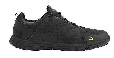 Texapore Hiking Boots Wolfskin Men's Master Trail Jack O2 Yby7gfv6