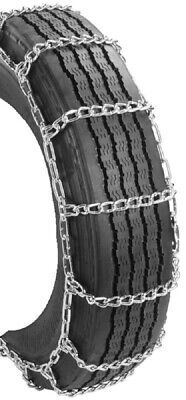 RUD Highway Service Single 285/75-16 Truck Tire Chains - 2228CAM
