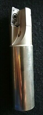 """Ingersoll 1"""" dia 12J1B1003780R01 seat Indexable End Mill (LOC2019027)****"""