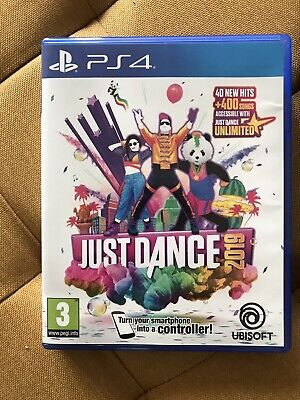 Just Dance - PS4 2019