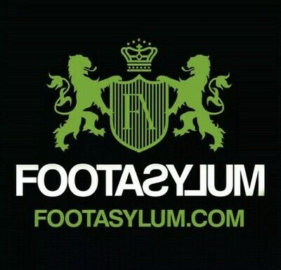 Footasylum 20% Discount Code Off Full Price Items