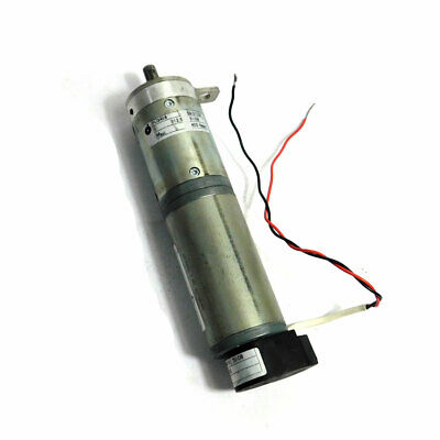Dunkermotoren GR42X40 Brushed DC Motor w/PLG42S Compact Planetary Gearhead
