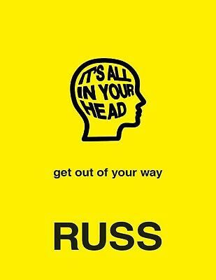 IT'S ALL IN YOUR HEAD by Russ (2019, Digital)