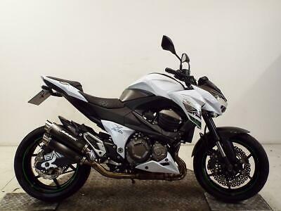 KAWASAKI Z800  2015 on 64 Plate, Full MOT, FSH,  14667 miles 3 month warranty