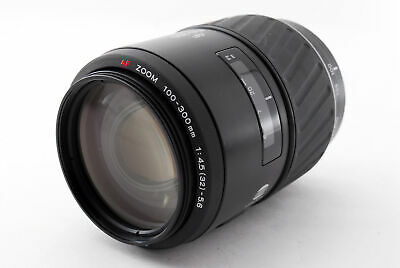 [Good Conditon] Minolta AF 100-300mm f/4.5-5.6 Zoom Lens for Sony/Minolta#522878