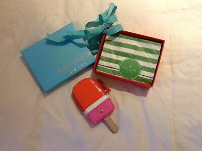Children's Kate Spade Ice Lolly Zip Up Purse