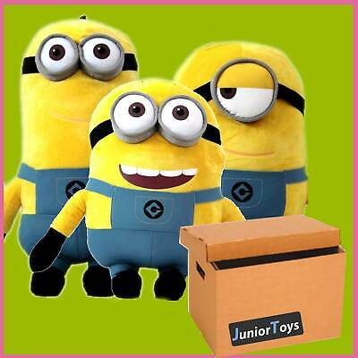 Rest Parcel Minions with at least 10 Products Nip