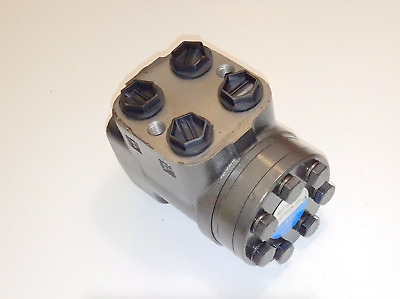 REAL ORIGINAL Belarus Steering Control Unit (OSPC100ON) LUT-100 for MTZ80/82/820