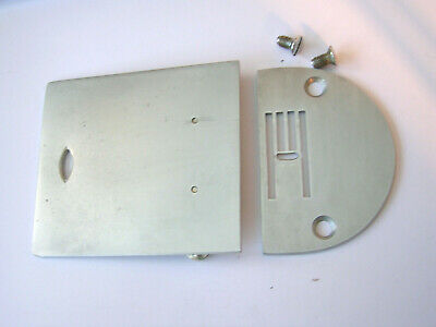 Jones/Brother Sewing Machine Needle And Slide Plate Model 692 Some Other Models