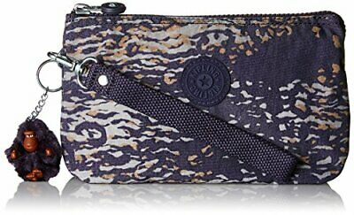 Kipling Creativity XL, Porte-monnaie Femme, (Multicolore (Water Camo))