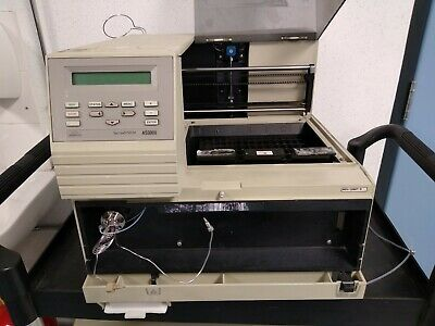 TSP Thermo AS3000 Autosampler HPLC Chromatography