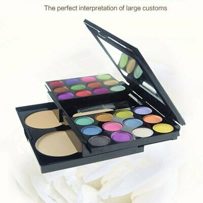 Makeup Kit Ladies Cosmetics Compact Full Facial Makeup Kit Makeup Palette Set NM