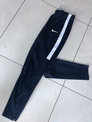 Boys/Youths Nike Slim Fit Tracksuit Bottoms Sports Pants Gym Joggers Age 13/15