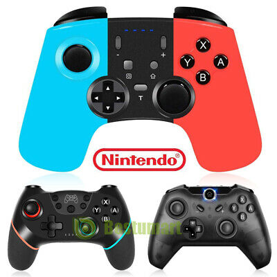 2020 New Wireless Bluetooth Gamepad Controller for Nintendo Switch NS Console