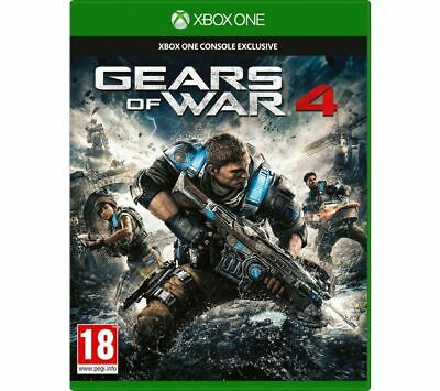 XBOX ONE Gears of War 4 - Currys