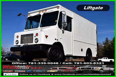 2003 Frieghtliner MT45 Workhorse Step Van Box 4.3L Mercedes Benz Turbo Diesel