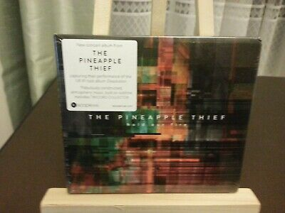 The Pineapple Thief - Hold Our Fire  (2019 Cd Brand New Sealed)