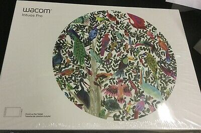 Wacom Intuos Pro Graphic Tablet (PTH660) New In Box #8270