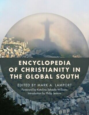 Encyclopedia Of Christianity In The Glob