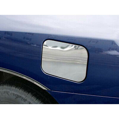 Luxury FX Chrome Fuel Gas Door Cover for 2001-2007 Toyota Highlander