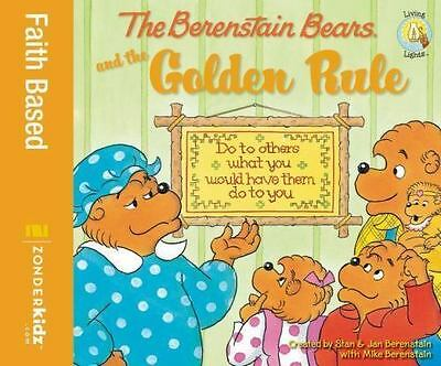 The Berenstain Bears and the Golden Rule [Berenstain Bears/Living Lights] , Mike