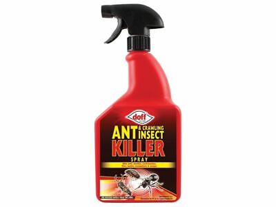 Ant & Crawling Insect Spray 1 Litre DOFBHA00
